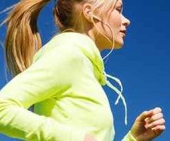 mindfull running